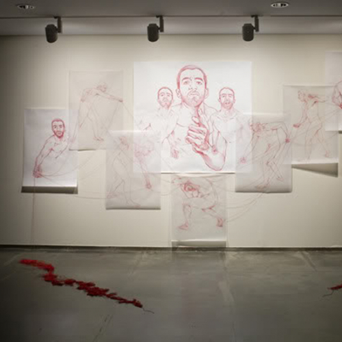 Forced identity, 2008